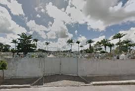 Cemitério Municipal de Goiana – PE