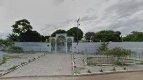 Cemitério Nossa Senhora da Piedade – PE