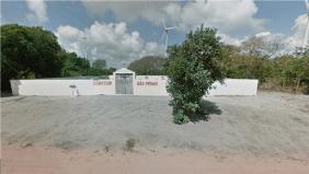 Cemitério São Pedro – PB Floricultura Coroa de Flores