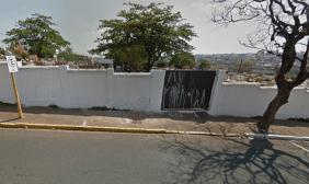 Cemitério Santo Antonio – PB Floricultura Coroa de Flores