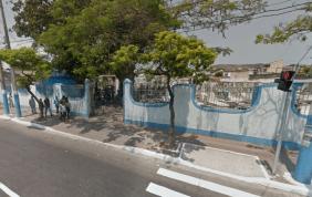 Cemitério de São Gonçalo – RJ