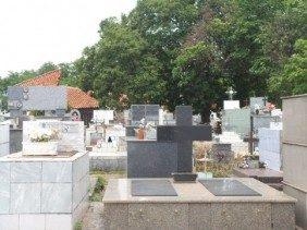 Cemitério do Livramento – PE