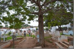 Cemitério Jardim das Oliveiras Açailândia – MA