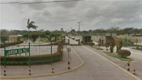 Cemitério Jardim da Paz – MA