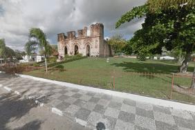 Cemitério Jardim do Éden Alagoinhas – BA