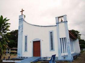 Cemitério Municipal de Caracaraí – RR