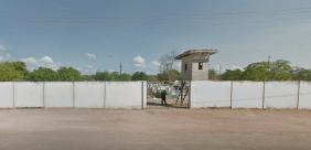 Cemitério F Cotes Macapá – AP