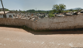 Cemitério Cubatão Joinville – SC