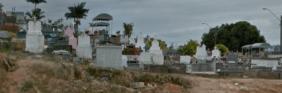 Cemitério Bom Jesus De Nazaré Palhoça – SC