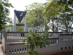 Cemitério Municipal de Niquelândia – GO