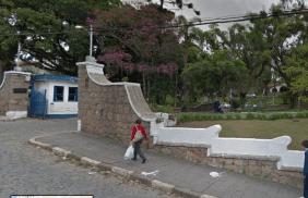 Cemitério Municipal Tubarão – SC