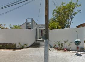 Cemitério de Portão Lauro de Freitas – BA