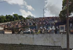 Cemitério Dona Francisca Joinville – SC