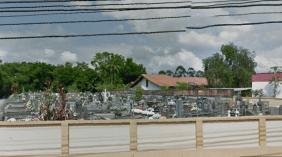 Cemitério Itoupava Norte Blumenau – SC