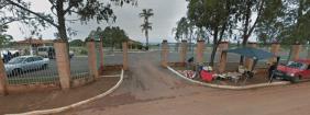 Cemitério Jardim Paraíso Cidade Ocidental – GO