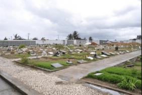Cemitério Jardim da Eternidade Camaçari – BA