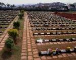 Cemitério Parque Jardim das Rosas Imperatriz – MA