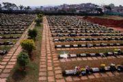 Cemitério Memorial Parque de Itabuna – BA
