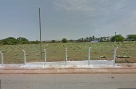 Cemitério Jardim da Paz Aparecida de Goiânia – GO