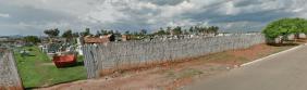 Cemitério João Bosco Trindade – GO