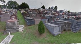 Cemitério João Pessoa Blumenau – SC