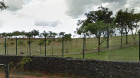 Cemitério Memorial Novo Gama – GO