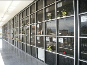 Cemitério Ecumênico do Badenfurt Blumenau – SC
