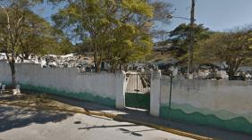 Cemitério Metropolitano Parque das Allamandas Londrina – PR