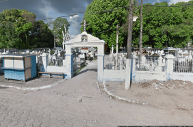 Cemitério Municipal De Abaetetuba – PA