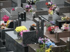 Cemitério Parque da Saudade Brusque – SC