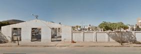 Cemitério Municipal de Barreiras – BA