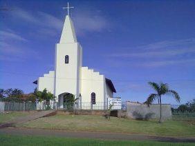 Cemitério Municipal de Alto Alegre – RR