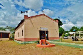 Cemitério Municipal de Amajari – RR