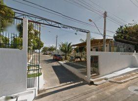 Cemitério Municipal de Apuí – AM