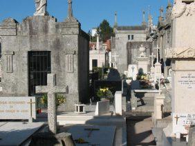 Cemitério Municipal de Cantá – RR