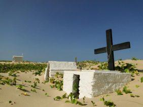 Cemitério Municipal de Iracema – RR