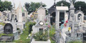 Cemitério de Manicoré – AM
