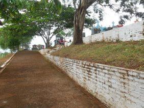 Cemitério Municipal de Nova União – RO