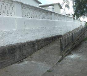 Cemitério Municipal de Novo Horizonte do Oeste – RO