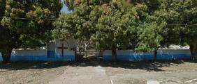 Cemitério Municipal de Ouro Preto do Oeste – RO