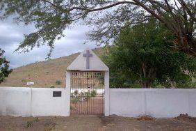 Cemitério Municipal de Parintins – AM