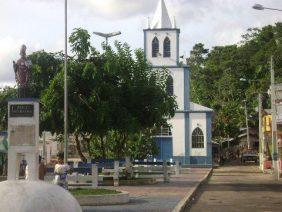 Cemitério Municipal de Pauini – AM