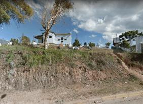 Cemitério Municipal de Pimenta Bueno – RO