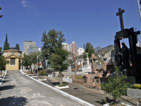 Cemitério Municipal de Pimenteiras do Oeste – RO