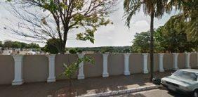 Cemitério Municipal de Rio Crespo – RO