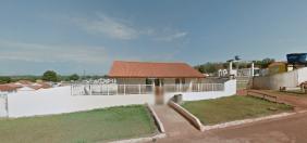 Cemitério Municipal de Rolim de Moura – RO
