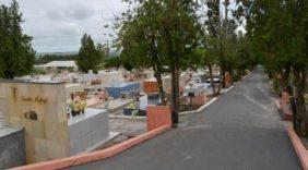Cemitério Municipal de Santa Isabel do Rio Negro – AM