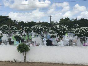 Cemitério Municipal de Tapauá – AM
