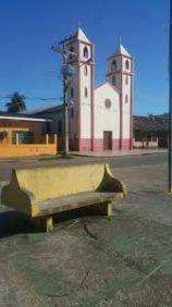 Cemitério Municipal de Uarini – AM
