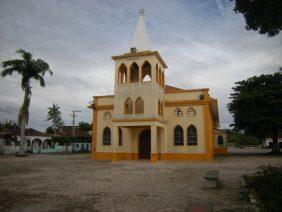 Cemitério Municipal de Urucará – AM